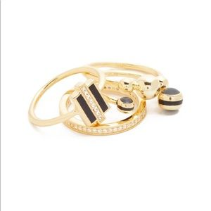 Set of Stacker rings
